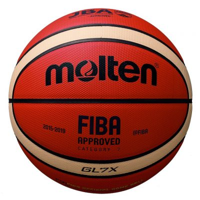 BALLON BASKET COMPETITION T7 GLX MOLTEN