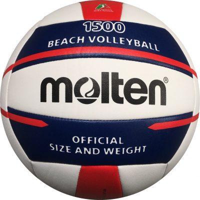 BALLON BEACH VOLLEY BALL MOLTEN 1500
