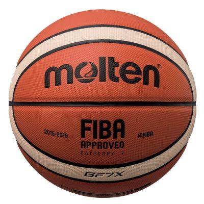 Ballon match basket competition orange BGF7