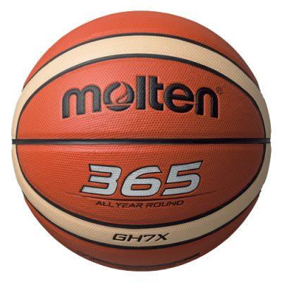 Ballon entrainement basket GHX MOLTEN