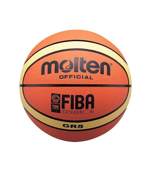BGR OI BALLON BASKET MOLTEN SCOLAIRE FIBA