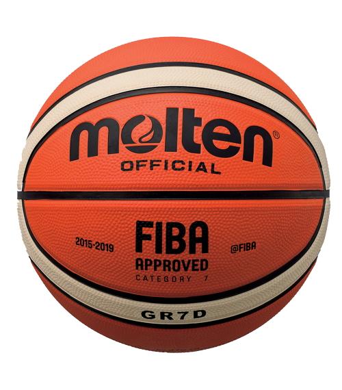 BALLON FIBA MOLTEN BASKET SCOLAIRE MOLTEN