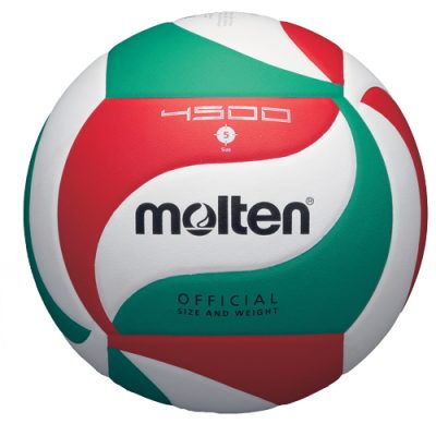 BALLON VOLLEY MOLTEN COMPETITION 4500