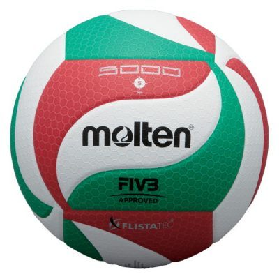 BALLON VOLLEY MATCH MOLTEN COMPETITION M5000