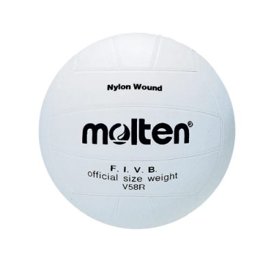 BALLON DE BEACH VOLLEY MOLTEN