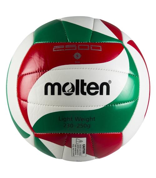 Ballon de volley scolaire Molten 2501