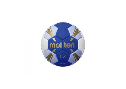 Ballon de hand enfant initiation molten