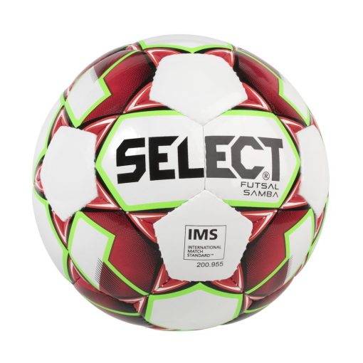 Ballon futsal select samba IMS