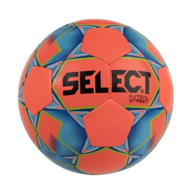 Ballon FUTSAL STREET SELECT ORANGE