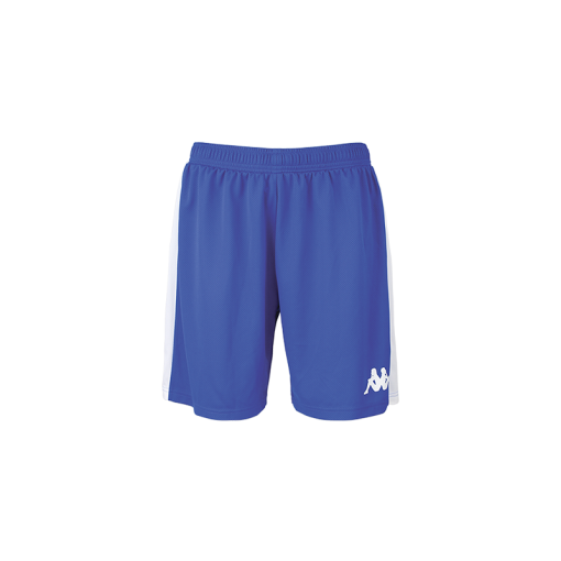 Short basket femme calusa bleu nautique short