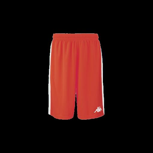 Short basket caluso kappa rouge