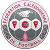 LOGO FCF fédération Calédonienne de football