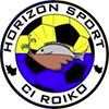 Logo football horizon patho calédonie