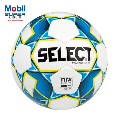 ballo, Select, Mobil Super Ligue, FIFA Quality Pro, football