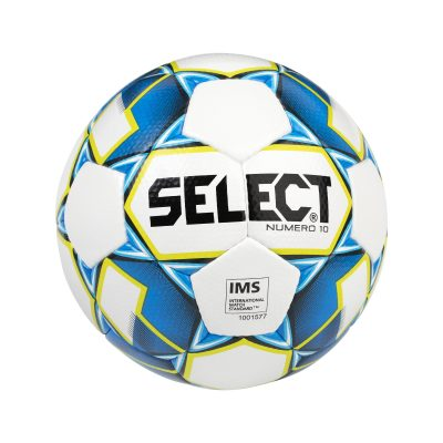 BALLON NUMERO 10 IMS QUALITY SELECT