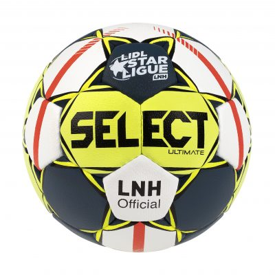 Ballon hand officiel lidl star lnh france select