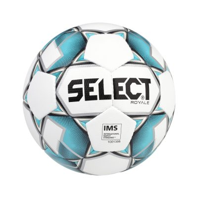 ballon select foot ims royale