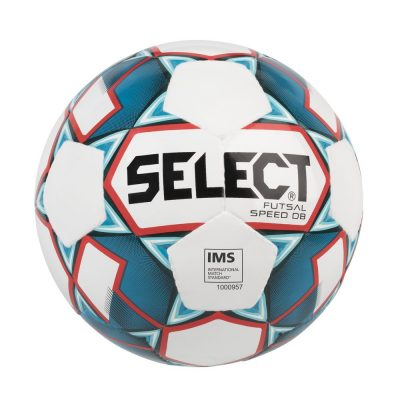 ballon futsal select speed DB IMS