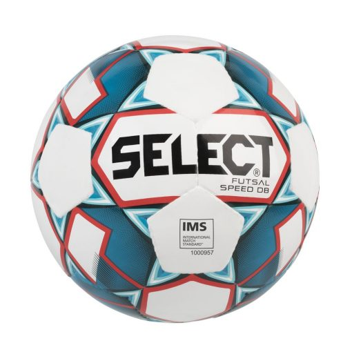 ballon futsal select speed DB IMS