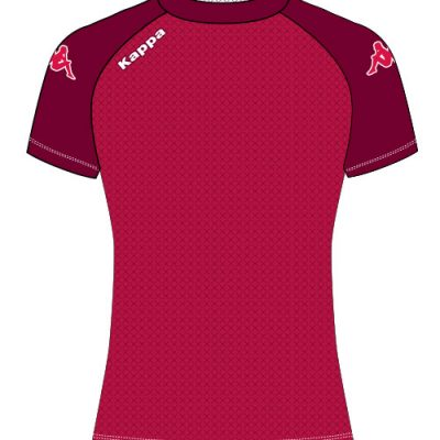 maillot rugby homme sublimé kappa