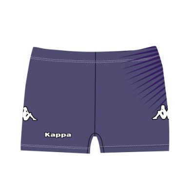 Short femme personnalisable volley kappa ada
