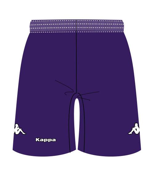 Short bachi personnalisable kappa volley