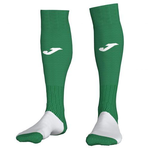Chaussettes bulga vertes joma futsal foot