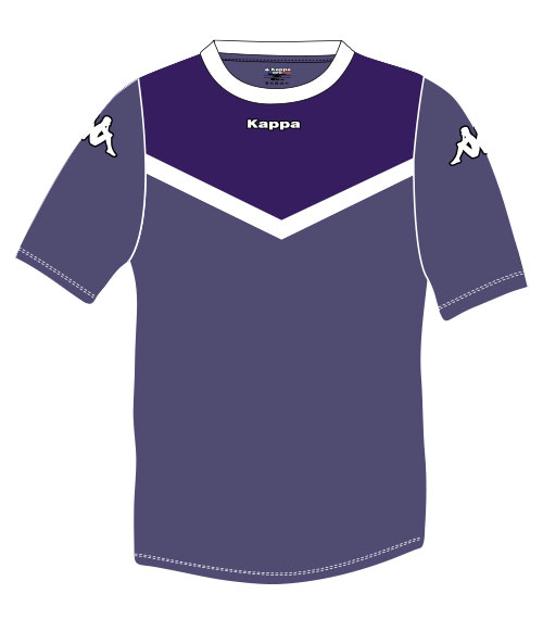 maillot homme crizo kappa personnalisable volley