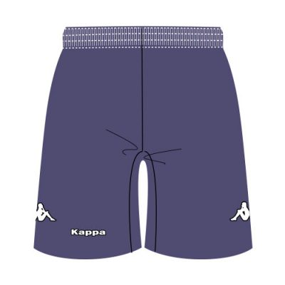 short homme personnalisable sublimé kappa volley