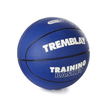 ballon basket taille 5 caoutchouc