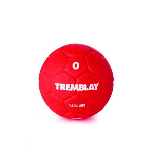 Ballon de hand cellulaire taille 0