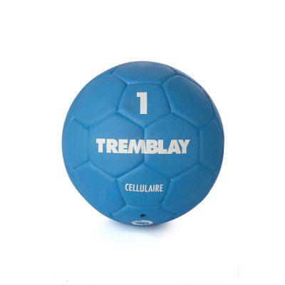 Ballon de hand taille 1 cellulaire