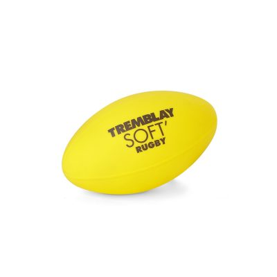 Ballon de rugby PVC junior
