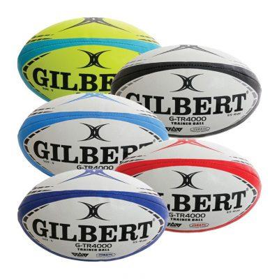 Ballon entrainement Gilbert G-TR4000