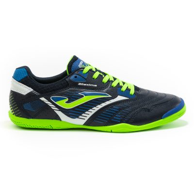 Chaussures Futsal Maxima bleu marine