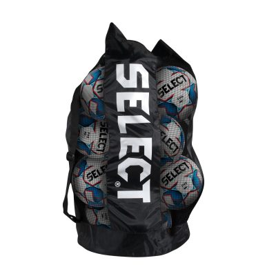 Sac à ballons futsal football select