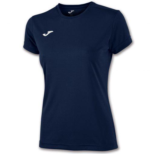 Maillot bleu marine Joma futsal foot volley hand