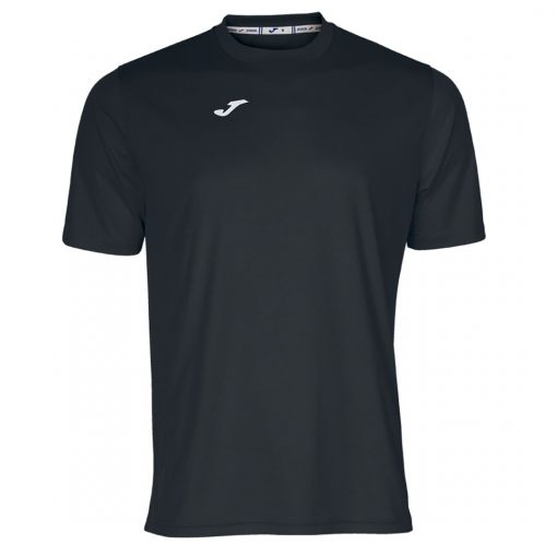 Maillot noir homme combi, hand, foot, futsal, volley