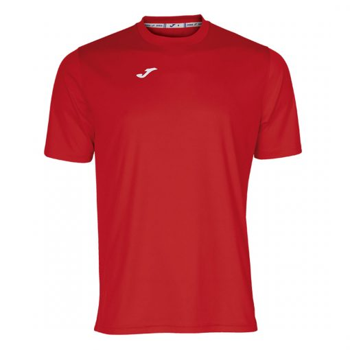 Maillot Rouge homme Joma combi, hand, foot, futsal, volley