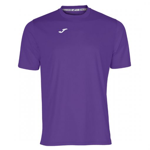 Maillot Violet joma combi futsal foot volley hand