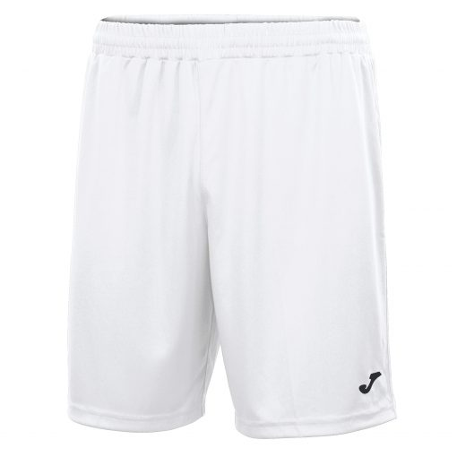 Short blanc Joma foot futsal volley hand