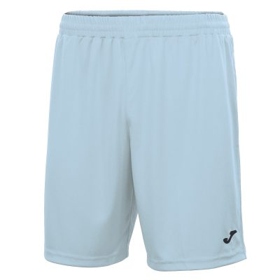 Short Joma vert fluo futsal foot