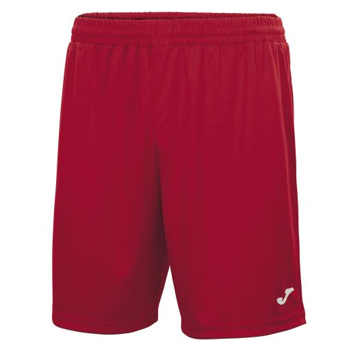 Short rouge nobel Joma futsal foot