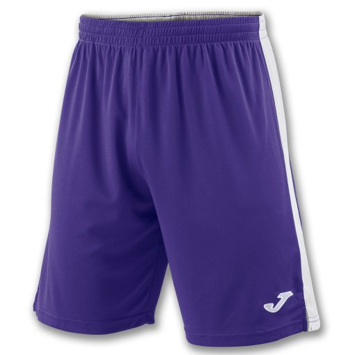 Short violet blanc Joma, hand, foot, futsal, cricket, volley, tokio II