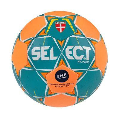 Ballon de hand select mundo