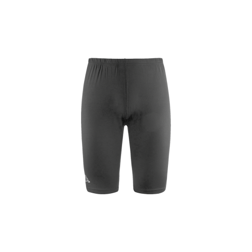 sous short gris kappa, futsal, foot, hand, volley, rugby