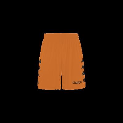 Short vert kappa, curchet, foot, futsal, hand, volley