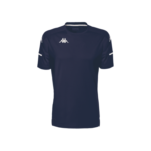 maillot bleu marine kappa ABou Pro 4 Kappa, entrainement, pro team