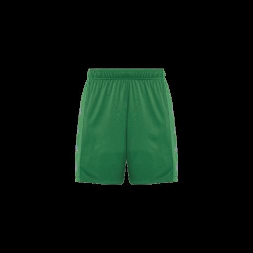 SHort vert kappa Delebio, foot, futsal, volley