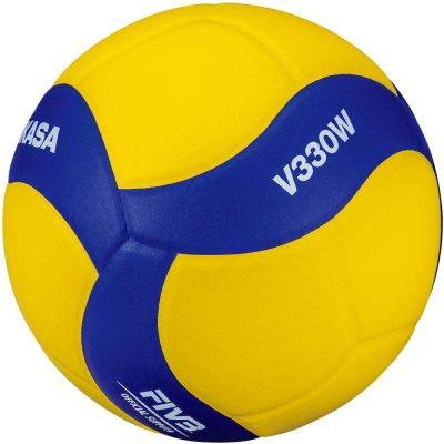 mikasa, V330W, volley